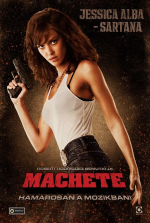 Machete 640x950