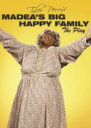 Madea's Big Happy Family 1633x2287