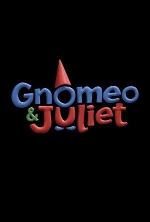 Gnomeo & Julia 406x600