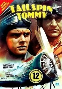 Tailspin Tommy poster