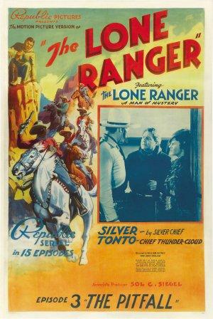 The Lone Ranger 2010x3000