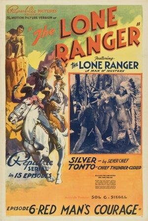 The Lone Ranger 2014x3000