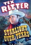 Starlight Over Texas Cover