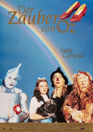 The Wizard of Oz 2066x2946