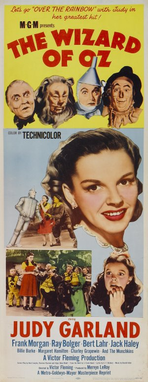 The Wizard of Oz 1103x2844