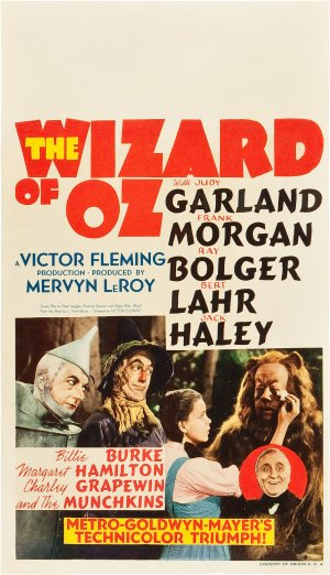 The Wizard of Oz 1362x2370