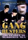 Gang Busters Cover