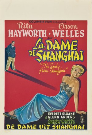 The Lady from Shanghai 1717x2518
