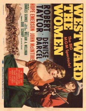 Westward the Women 412x532