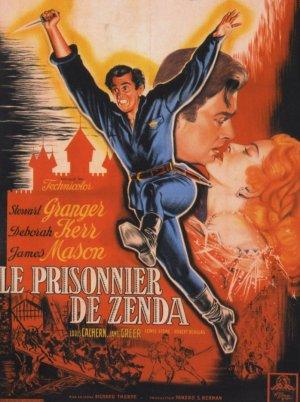 The Prisoner of Zenda 802x1076