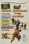 Rock Around the Clock Poster