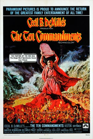 The Ten Commandments 1500x2244