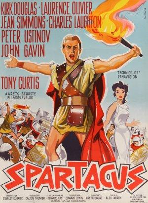 Spartacus 2270x3110