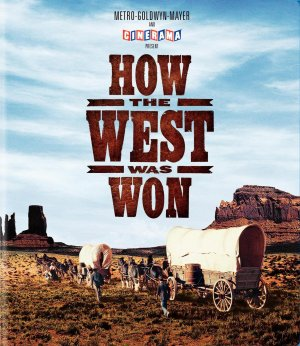 How the West Was Won 1496x1724