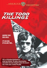 The Todd Killings poster