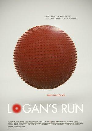 Logan's Run 804x1142