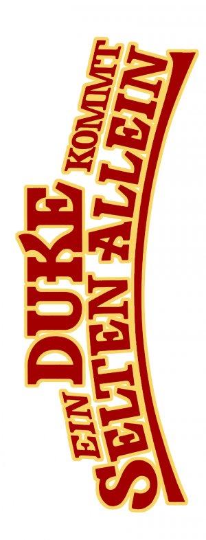 Ein Duke kommt selten allein 760x1992