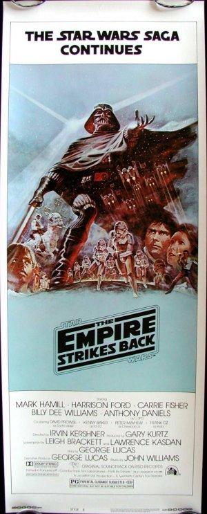Star Wars: Episode V - The Empire Strikes Back 789x1953