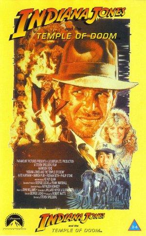 Indiana Jones and the Temple of Doom 771x1245