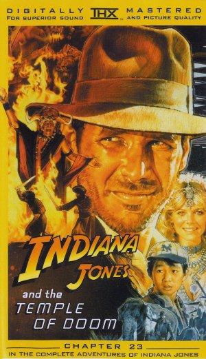 Indiana Jones and the Temple of Doom 680x1182
