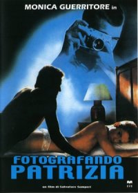Fotografando Patrizia poster