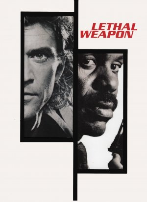 Lethal Weapon 3289x4524