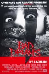 Bad Dreams poster