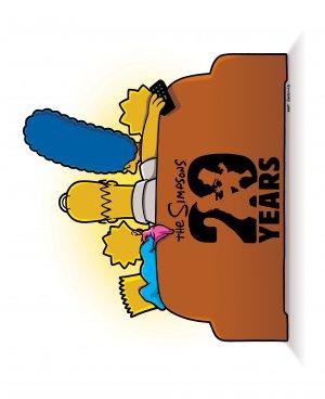 I Simpson 2194x2692