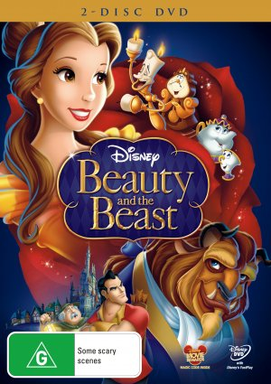 Beauty and the Beast 1520x2151