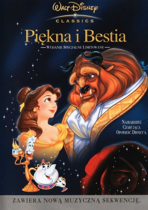 Beauty and the Beast 1530x2175