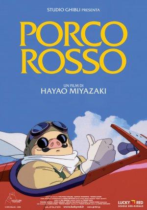 Porco Rosso 1400x2000
