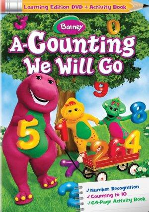 Barney & Friends 1497x2124