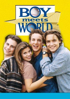 Boy Meets World 2400x3389