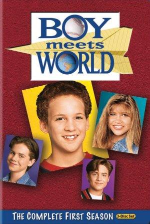 Boy Meets World 1384x2060