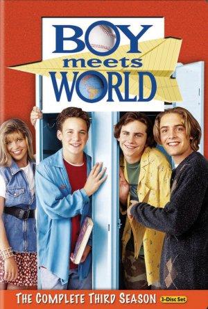 Boy Meets World 1388x2056