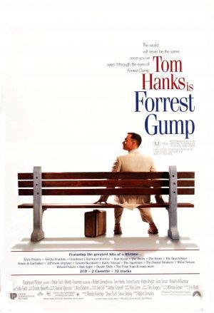 Forrest Gump 2050x3000