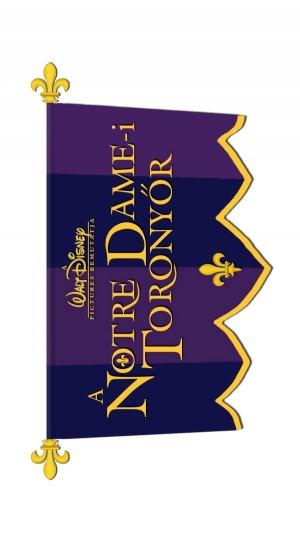Der Glöckner von Notre Dame 900x1600