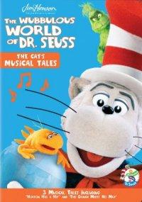 The Wubbulous World of Dr. Seuss poster