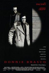 Donnie Brasco poster