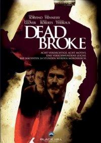 Dead Broke poster
