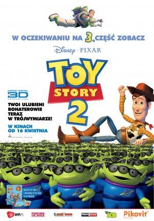 Toy Story 2 3482x5000