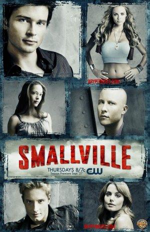 Smallville 750x1159