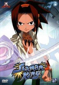 Shaman King poster