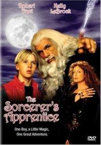 Ben, der Zauberlehrling poster