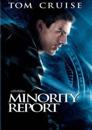 Minority Report 1000x1409
