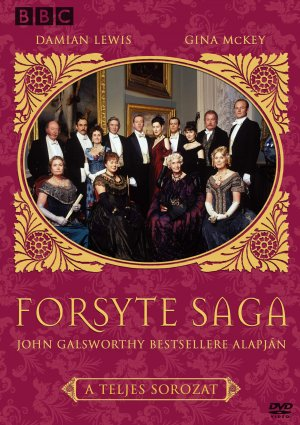 The Forsyte Saga 1535x2173