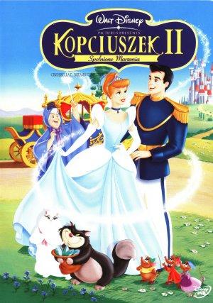 Cinderella 2 - Träume werden wahr 1497x2130