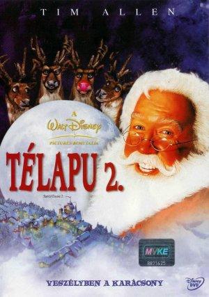 The Santa Clause 2 1512x2150