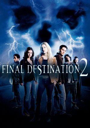 Final Destination 2 movies