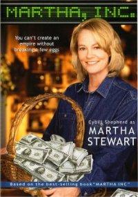 Martha, Inc.: The Story of Martha Stewart poster